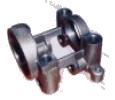 cam-shaft holder